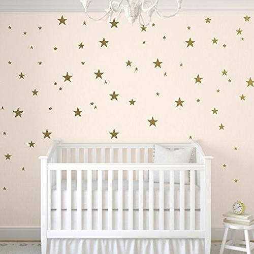 stars wall decals stickers