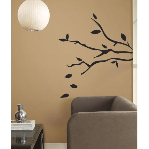 Tree Branches Peel Stick Decal