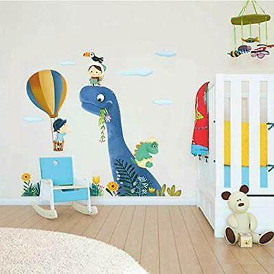 Ufengke Dinosaur Wall Hot-air Decor For Kids ""