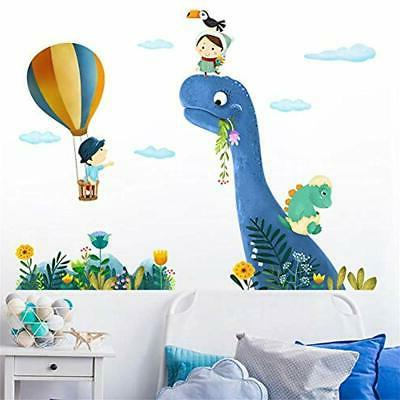 Ufengke Dinosaur Hot-air Balloons Decor