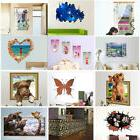 Various 3D Break Wall Sticker Decals Outer Space Removable V