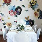 Urban Walls Vintage Floral Wall Decal
