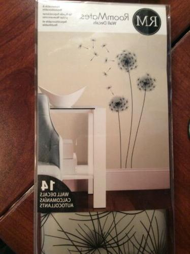 wall decals peel and stick giant removable