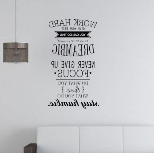 Wall Stickers For Room