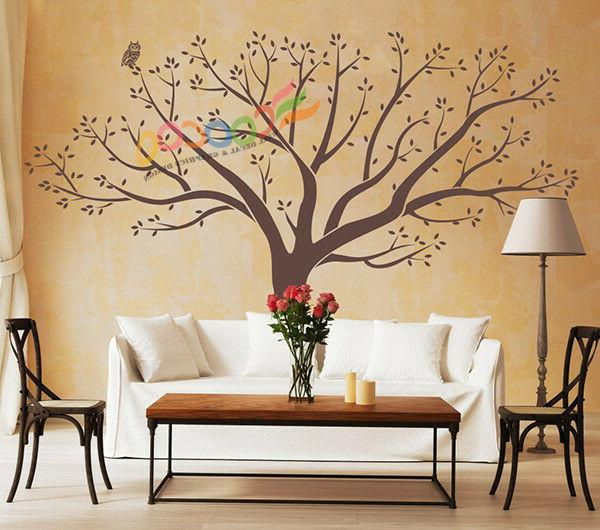 Wall Deco Decal Sticker Removable Giant Large Family Photo F