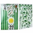 Wall Sticker Decal Art Mural Room PVC Removable Fresh Bamboo