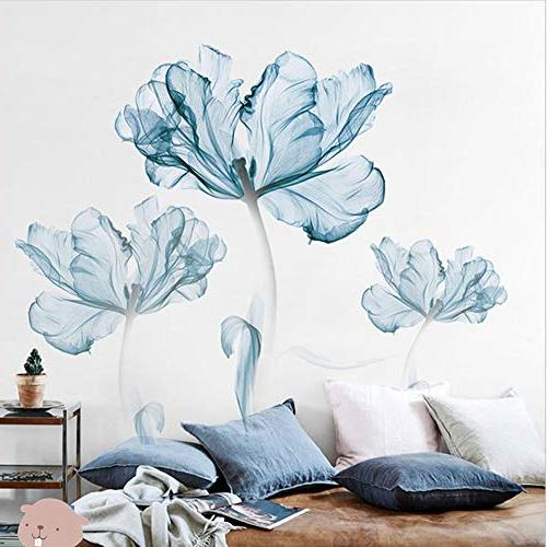 DERUN TRADING Wall & Murals Home Home Décor Decals Wall Treatments Murals Vinyl Mural Paper
