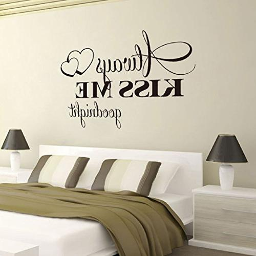 Wall Stickers ,Ikevan Always Sticker PVC Bedroom Living Setting Home 57x42cm