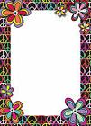Wall Pops Wallpops Peace Dry Erase Wall Stickers Decals NEW