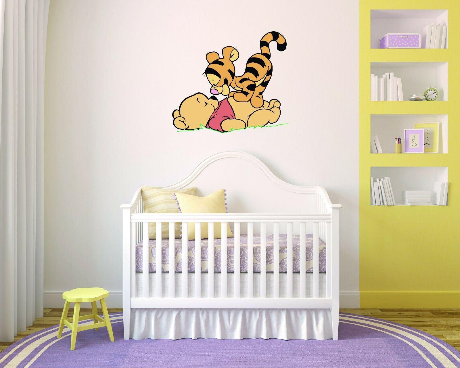 winnie pooh and tiger cute lovely moment