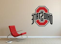 Ohio State Buckeyes College Football Wall Art Wall Decal Car