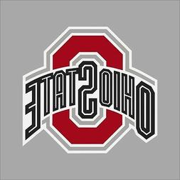 Ohio State Buckeyes NCAA College Vinyl Sticker Decal Car Win