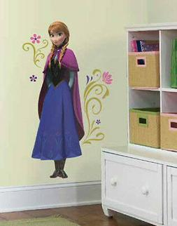 Popular Characters Frozen's Anna with Cape Giant Peel and St