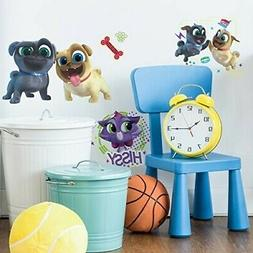 RoomMates Puppy Dog Pals Peel And Stick Wall Decals