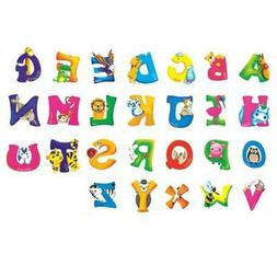 Removable ABC Educational Alphabet Wall Decals Kids Room Dec