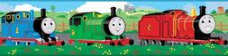 Roommates Rmk1034Bcs Thomas The Tank Engine And Friends Peel