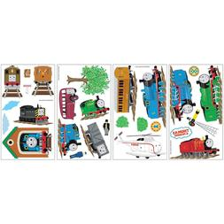 RoomMates RMK1035SCS Thomas The Tank Engine and Friends Peel
