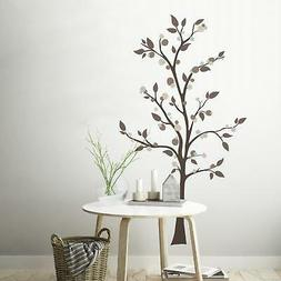 RoomMates RMK2365GM Mod Tree Peel and Stick Giant Wall Decal