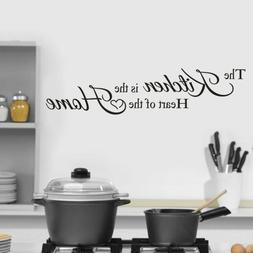 The Kitchen Home Decor Wall Sticker Decal Bedroom Art Vinyl