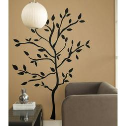 Tree Branches Vinyl Peel &Stick Wall Decals Room Home Decor