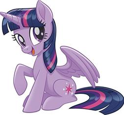 8 Inch Twilight Sparkle Wall Decal Sticker MLP My Little Pon
