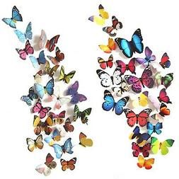wall decal butterfly