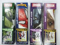 "Marvel  Wall Decals  ""Bring your walls to life"" Spiderman Hu"