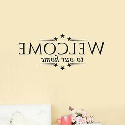 wall stickers home decor living room quotes for kids rooms a
