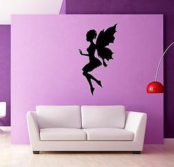 Wall Stickers Vinyl Decal Fairy Tale for Girls Fantasy for K