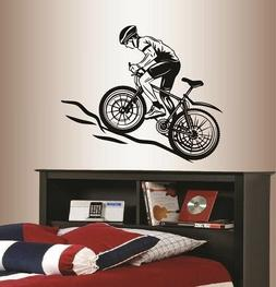In-Style Decals Wall Vinyl Decal Home Decor Art Sticker Moun